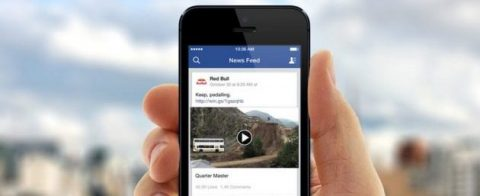 Segui la diretta Facebook