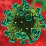 Logo del gruppo di HIV